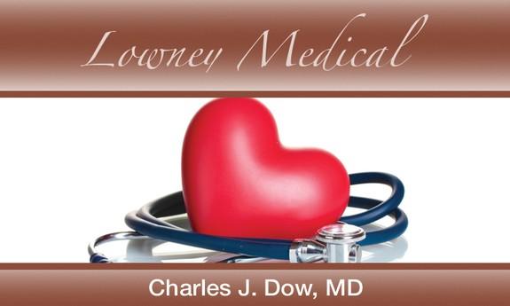 CHARLES J. DOW, MD