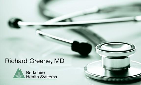 RICHARD A. GREENE, MD