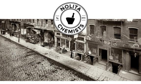 NOLITA CHEMISTS
