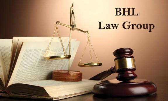 B H L LAW GROUP
