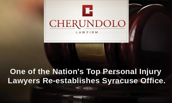 CHERUNDOLO LAW FIRM, PLLC