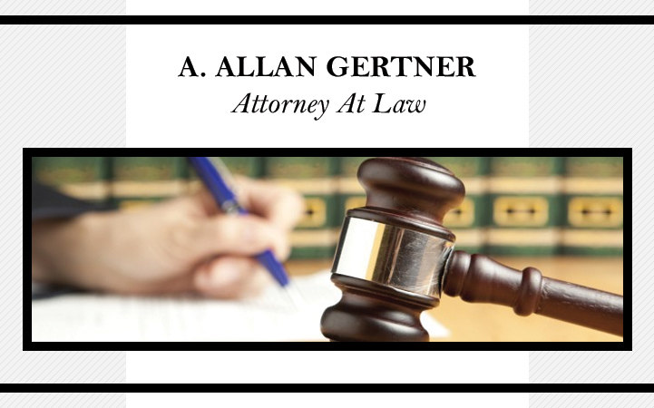 A. ALLAN GERTNER