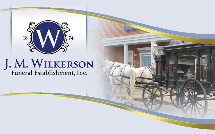J.M. WILKERSON FUNERAL ESTABLISHMENT