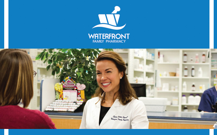 WATERFRONT FAMILY PHARMACY