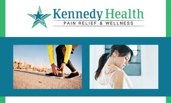 KENNEDY HEALTH & WELLNESS