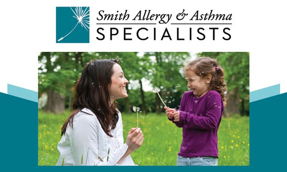 SMITH ALLERGY & ASTHMA SPECIALISTS