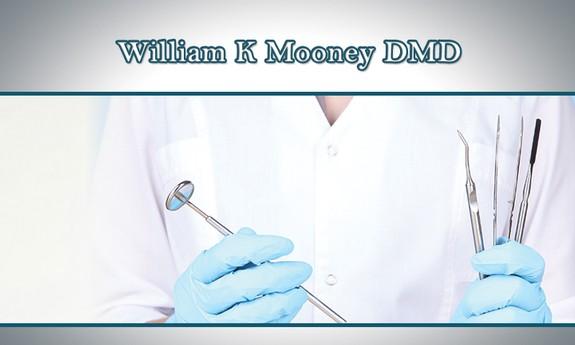 FAMILY DENTISTRY - WILLIAM K. MOONEY, DMD