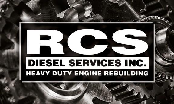 RCS DIESEL SERVICE INC.
