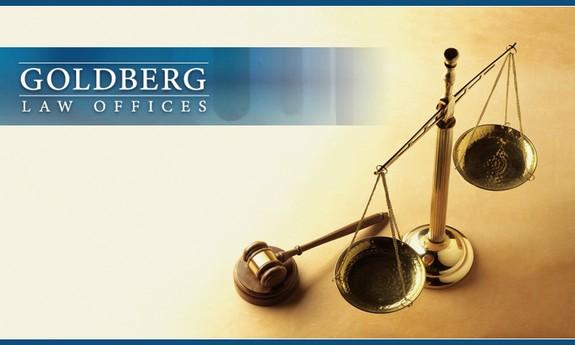 GOLDBERG LAW OFFICES