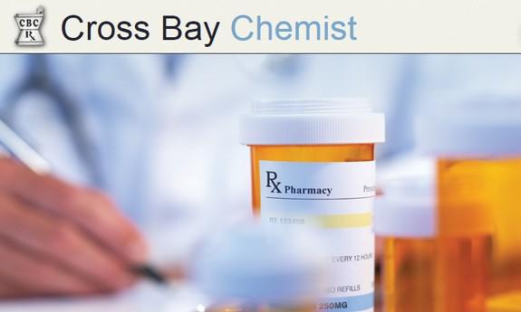 CROSS BAY CHEMIST