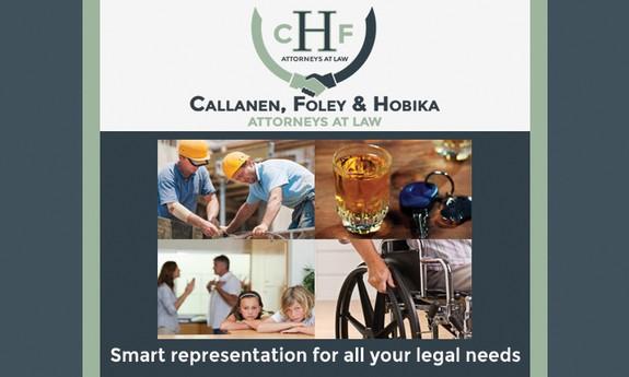 CALLANEN, FOLEY & HOBIKA LLP