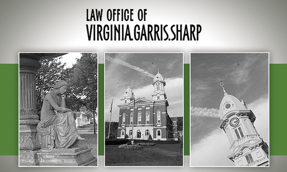 LAW OFFICE OF VIRGINIA GARRIS SHARP