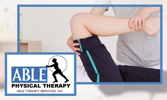 ABLE PHYSICAL THERAPY
