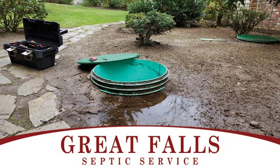 GREAT FALLS SEPTIC SERVICE