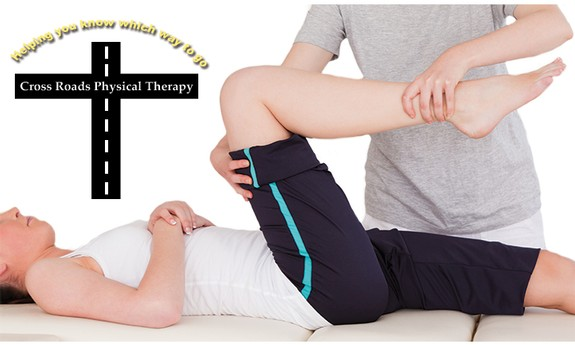 CROSS ROADS PHYSICAL THERAPY