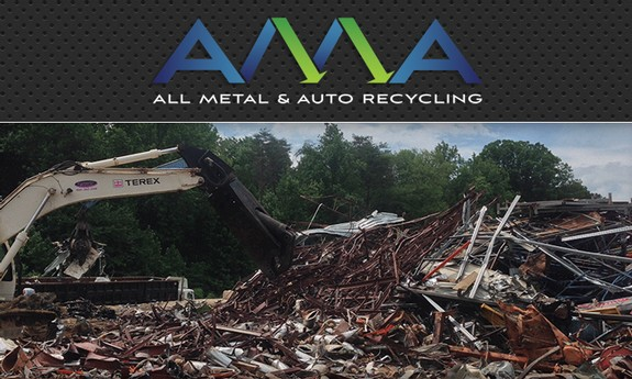 ALL METAL AND AUTO RECYCLING