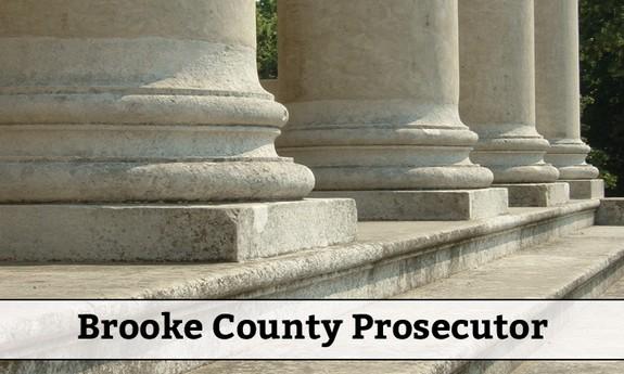 BROOKE COUNTY PROSECUTER