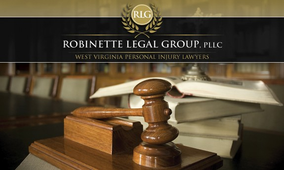 ROBINETTE LEGAL GROUP, PLLC