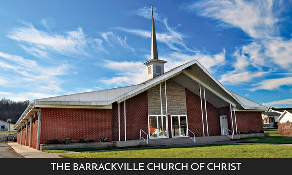 BARRACKVILLE CHURCH OF CHRIST