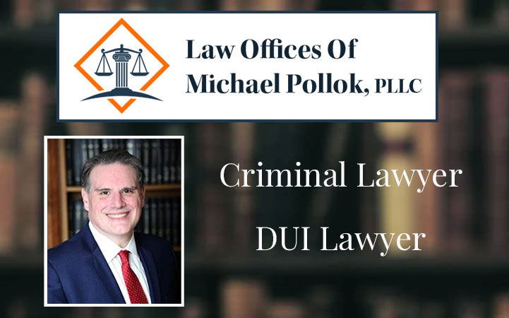 LAW OFFICES OF MICHAEL POLLOK