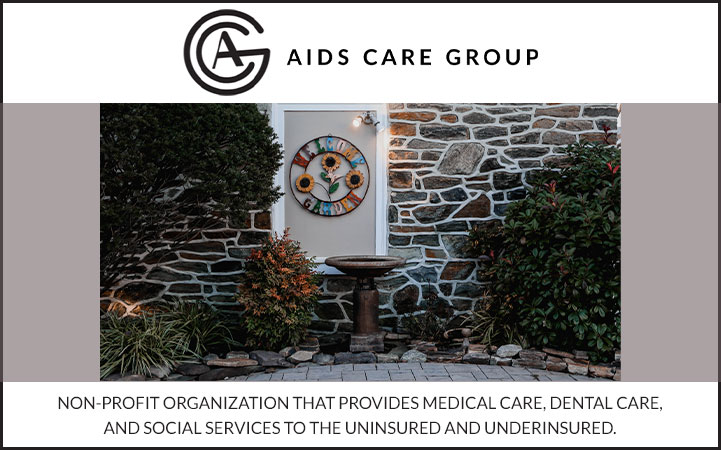 AIDS CARE GROUP