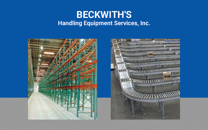 BECKWITH'S HANDLING EQUIPMENT SERVICES, INC.