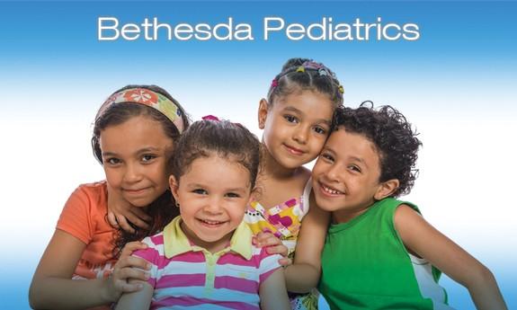 BETHESDA PEDIATRICS