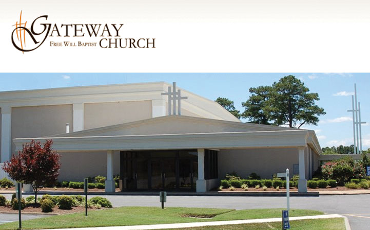 GATEWAY FREE WILL BAPTIST CHURCH
