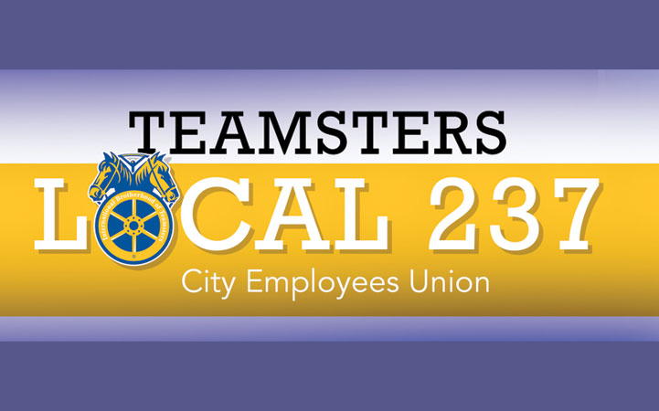 LOCAL 237 CITY EMPLOYEES UNION