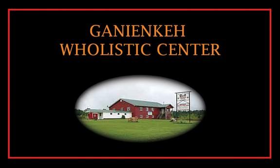 GANIENKEH WHOLISTIC CENTER