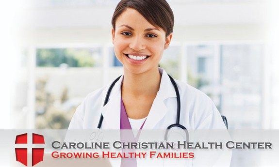 CAROLINE CHRISTIAN HEALTH CENTER