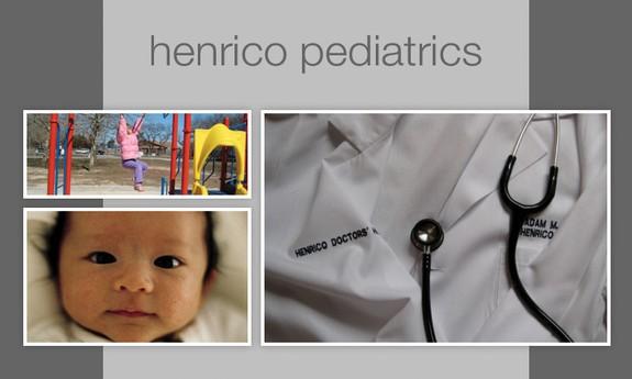 HENRICO PEDIATRICS