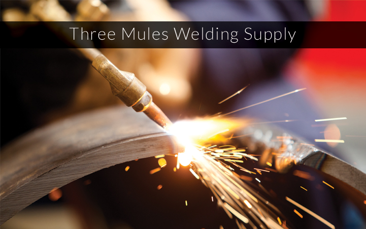 THREE MULES WELDING SUPPLY