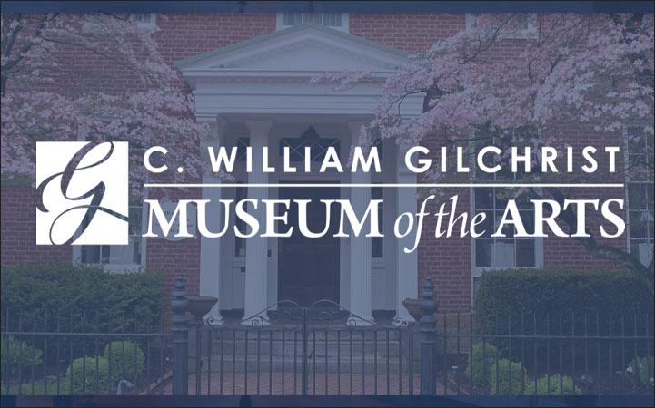 C. WILLIAM GILCHRIST MUSEUM OF THE ARTS