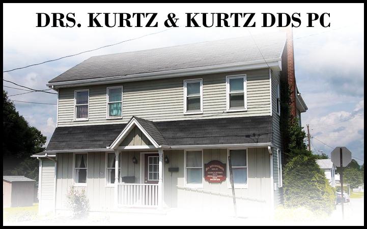 KURTZ AND KURTZ, DDS PC