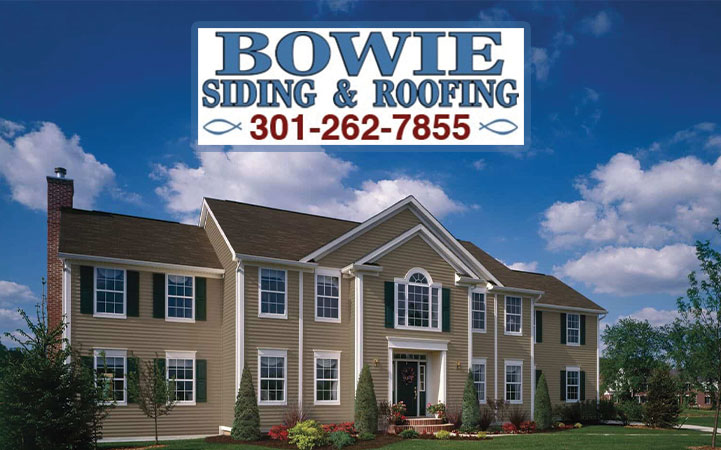 BOWIE SIDING & ROOFING INC
