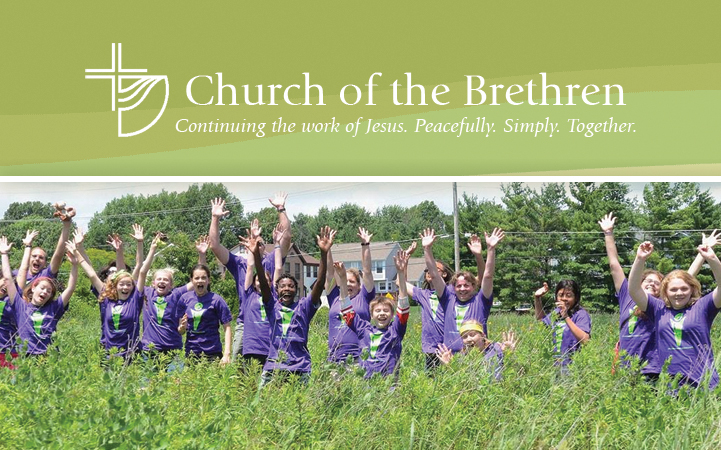 THURMONT CHURCH OF THE BRETHREN