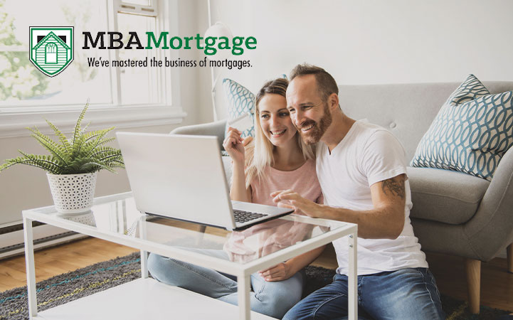 MBA MORTGAGE CORP