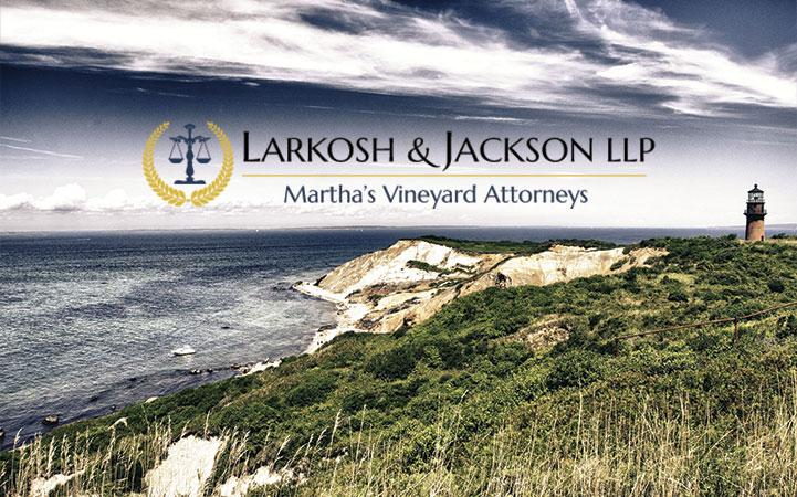 LARKOSH & JACKSON LLP