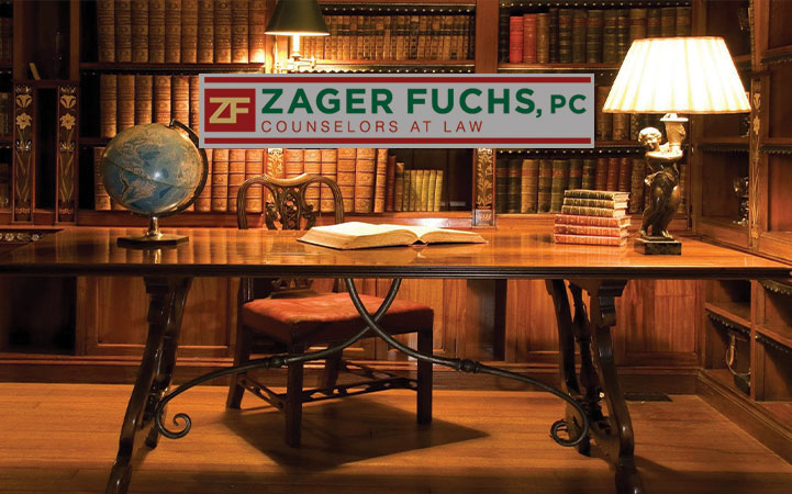 ZAGER FUCHS PC