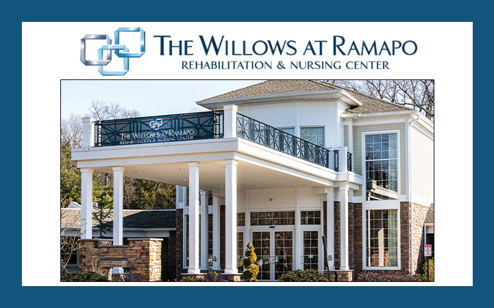 THE WILLOWS AT RAMAPO REHAB AND NURSING CENTER