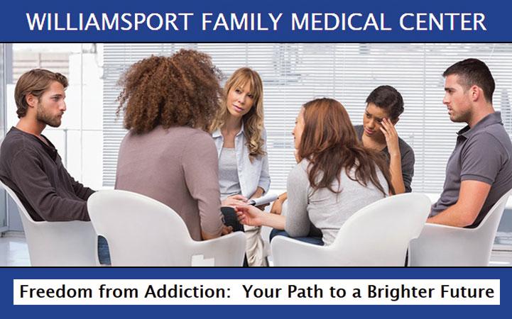 WILLIAMSPORT FAMILY MEDICAL CENTER