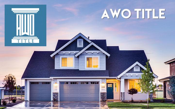 AWO TITLE LLC