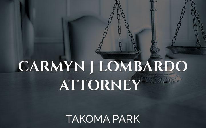 CARMYN J LOMBARDO ATTORNEY