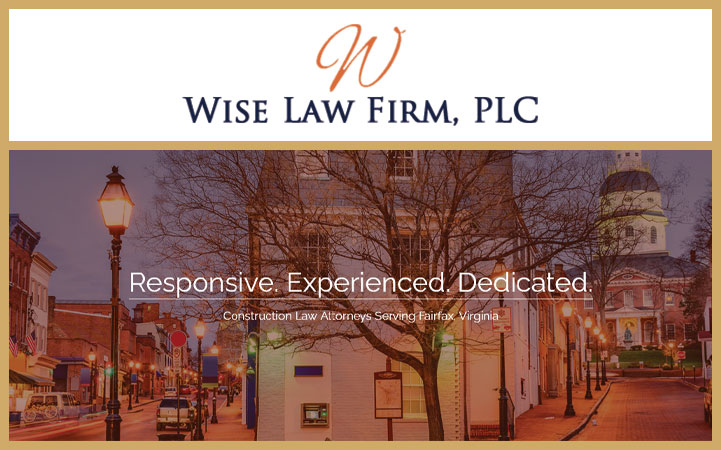 WISE LAW FIRM, PLC