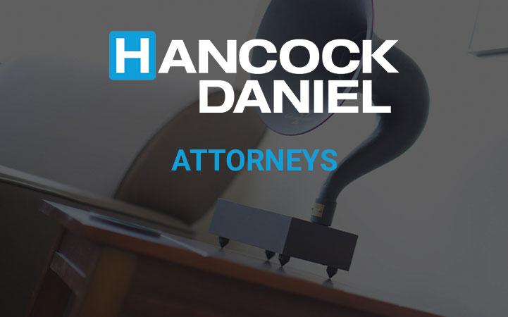 HANCOCK, DANIEL, JOHNSON & NAGLE