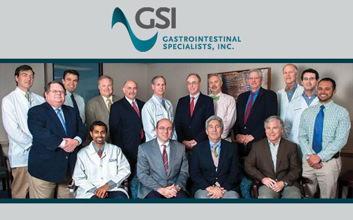 GASTROINTESTINAL ASSOCIATES