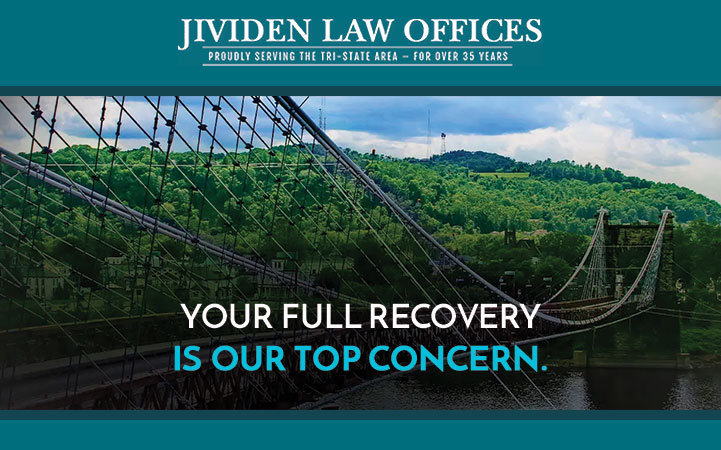 JIVIDEN LAW OFFICES