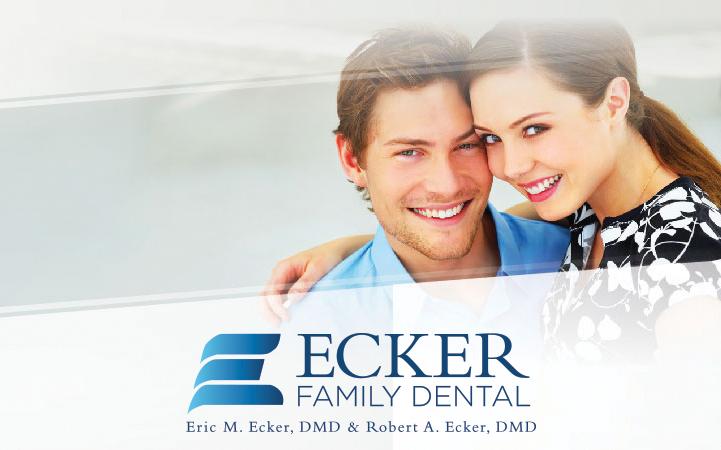 ERIC M. ECKER, DMD