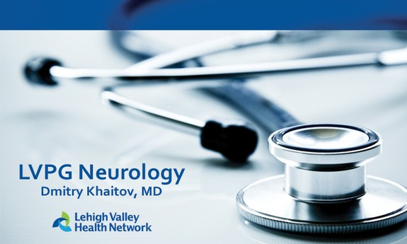 LVPG NEUROLOGY